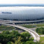 バイエルン・ミュンヘンのスタジアムの楽しみ方行き方 Allianz Arena