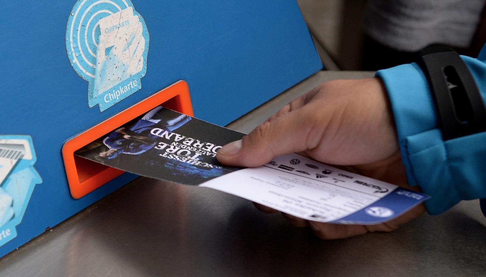 ドイツ ブンデスリーガ チケット...