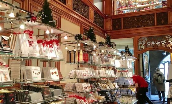 ドイツ観光お土産 チョコレートハシェ