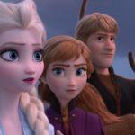 【アナと雪の女王2】ネタバレ?! 英語版予告徹底解説。水の妖精は新キャラ?