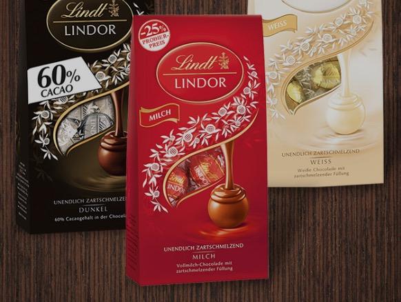 スイス観光お土産チョコレートブランド リンツ